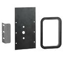 Salsbury Industries 33315-CK Designer Wood Locker Replacement Lock Conversion Kit - for Built-in Key Locks (Lock not included)