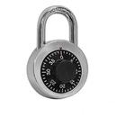 Salsbury Industries 33320 Combination Padlock - for Designer Wood Locker Door