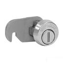 Salsbury Industries 3490 Lock - Standard Replacement - for 4C Pedestal Mailbox Door - with (3) Keys