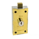 Salsbury Industries 3575 Master Commercial Lock - for Private Access of Vertical Mailbox - with (2) Keys
