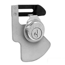 Salsbury Industries 3676 Tenant Parcel Locker Lock - for 4B+ Horizontal Parcel Locker - with (2) Keys