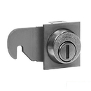 Salsbury Industries 3790 Lock - Standard Replacement - for 4C Horizontal Mailbox Door - with (3) Keys
