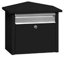 Salsbury Industries 4750BLK Mail House - Black