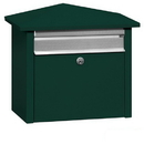Salsbury Industries 4750GRN Mail House - Green