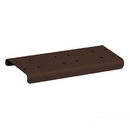 Salsbury Industries 4882BRZ Spreader - 2 Wide - for Rural Mailboxes and Townhouse Mailboxes - Bronze