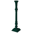 Salsbury Industries 4890GRN Classic Mailbox Post - Green