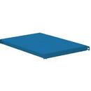 Salsbury Industries 77698BL Compartment Shelf - for 18 Inch Deep Metal Locker - Blue