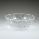 Maryland Plastics MPI0860 2 qt. Crystalware Bowl, Clear