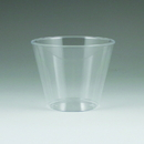 Maryland Plastics Sovereign Tumbler, Clear