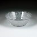 Maryland Plastics Crystalware Icelandic Bowl, Clear