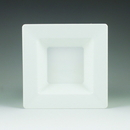 Maryland Plastics 5 oz. Simply Squared Dessert Bowls