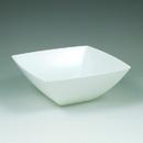 Maryland Plastics 20 oz. Simply Squared Presentation Bowl