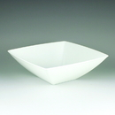 Maryland Plastics 32 oz. Simply Squared Presentation Bowl