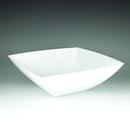 Maryland Plastics 64 oz. Simply Squared Presentation Bowl
