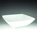 Maryland Plastics 128 oz. Simply Squared Presentation Bowl
