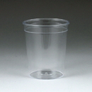 Maryland Plastics TT22506 2 oz. Tiny Tasters Mini Portion Cup, Clear