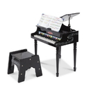 Melissa & Doug 1315 Learn to Play Classic Grand Piano