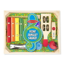 Melissa & Doug 1318 Band-in-a-Box - Hum! Jangle! Shake!