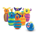 Melissa & Doug 2210 Monster Bowling
