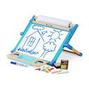 Melissa & Doug 2790 Deluxe Double-Sided Tabletop Easel