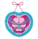 Melissa & Doug 30092 Quilting Made Easy - Butterfly