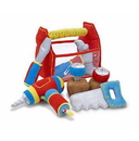 Melissa & Doug 3038 Toolbox Fill and Spill Toddler Toy