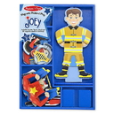 Melissa & Doug 3550 Joey Magnetic Dress-Up Set
