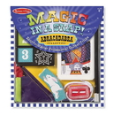 Melissa & Doug 4032 Magic in a Snap! Abracadabra Collection