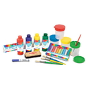 Melissa & Doug 4145 Easel Companion Accessory Set