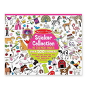 Melissa & Doug 4247 Sticker Collection Book: 500+ Stickers - Princesses, Tea Party, Animals, and More