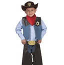 Melissa & Doug 4273 Cowboy Role Play Costume Set