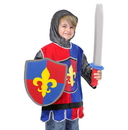 Melissa & Doug 4849 Knight Role Play Costume Set