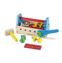 Melissa & Doug 494 Take-Along Tool Kit Wooden Toy