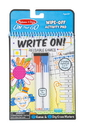 Melissa & Doug 5056 On the Go - Write-On / Wipe-Off Activity Games Pad