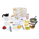 Melissa & Doug 5188 Star Diner Restaurant Play Set