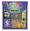 Melissa & Doug 5190 Magic Set in a Snap! Hocus Pocus Collection