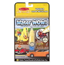 Melissa & Doug 5375 Water WOW! Vehicles - ON the GO Travel Activity