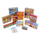Melissa & Doug 5501 Let's Play House! Grocery Shelf Boxes