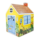 Melissa & Doug 5509 Country Cottage Indoor Playhouse