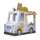 Melissa & Doug 5510 Food Truck Indoor Playhouse