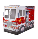 Melissa & Doug 5511 Fire Truck Indoor Playhouse