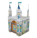 Melissa & Doug 5519 Medieval Castle Indoor Playhouse