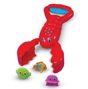 Melissa & Doug 6669 Louie Lobster Claw Catcher Pool Toy