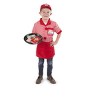 Melissa & Doug 8502 Server Role Play Costume Set