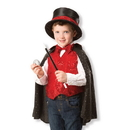 Melissa & Doug 8508 Magician Role Play Costume Set