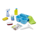 Melissa & Doug 8602 Let's Play House! Spray, Squirt & Squeegee Play Set