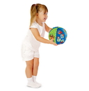Melissa & Doug 9181 2-in-1 Talking Ball Learning Toy