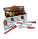 Melissa & Doug 9269 Rotisserie & Grill Barbecue Set