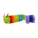 Melissa & Doug 9274 Counting Caterpillar Classic Toy