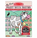 Melissa & Doug 9338 My First Paint with Water - Animals